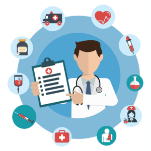 Electronic Health Record Software - Wavefront Technologies