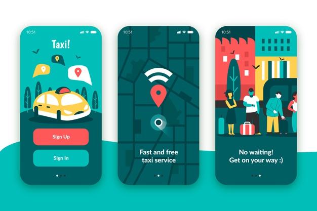 Mobile App Development Company Coimbatore
